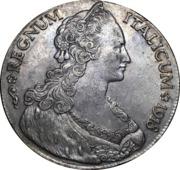 1 Tallero / 5 Lire - Vittorio Emanuele III – obverse