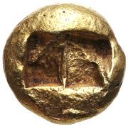 Hekte (Erythrai) – reverse