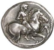 Didrachm (Erythrai) -  obverse