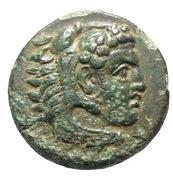 Bronze Æ11 - Dionysiphanes – obverse