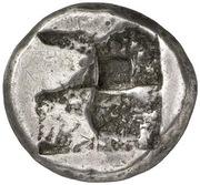 Didrachm (Erythrai) -  reverse