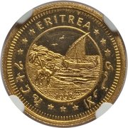 50 Dollars (Independence Day) – obverse