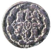 8 Maravedis - Carlos IV – reverse
