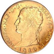 320 Reales - Jose I Bonaparte – obverse