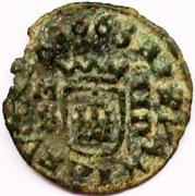 4 Maravedis - Felipe IV -  obverse