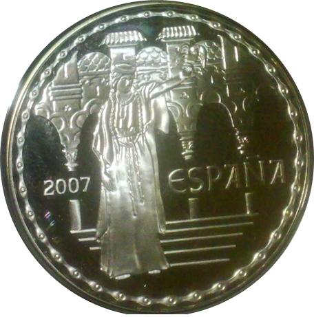 10 Euro Juan Carlos I Cantar De Mio Cid Spain Numista