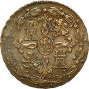 8 Maravedis - Jose I Bonaparte (Segovia) – reverse