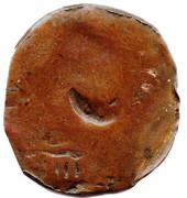 12 Maravedis - Felipe IV (countermark) – reverse