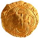 1 Escudo - Felipe II – reverse