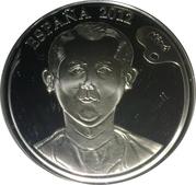 10 Euro (Joan Miró - Estrella matinal) -  obverse