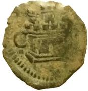 Blanca - Felipe II (Cuenca) – reverse