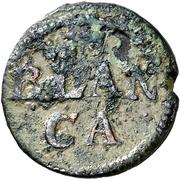 Blanca - Felipe IV (Basso) – reverse