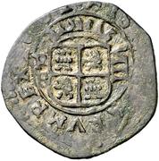 8 Maravedis - Felipe IV (billon) – reverse