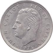 100 Pesetas - Juan Carlos I -  obverse