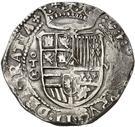 8 Reales - Felipe II (Toledo) – obverse