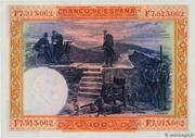 100 Pesetas (Felipe II) – reverse