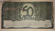 50 centimos Terrassa – reverse
