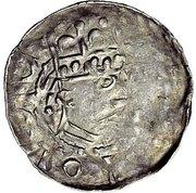1 Denar - Heinrich II. and Heinrich III. – obverse