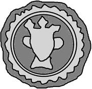 1 Hohlpfennig (Reval) -  obverse