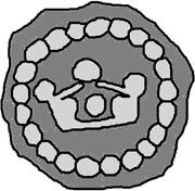 1 Hohlpfennig (Reval) – obverse