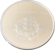 10 Euro (Centenary of the Republic of Estonia) – obverse