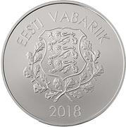 10 Euro (XXIII Winter Olympics games) – obverse