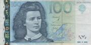 100 Krooni -  obverse