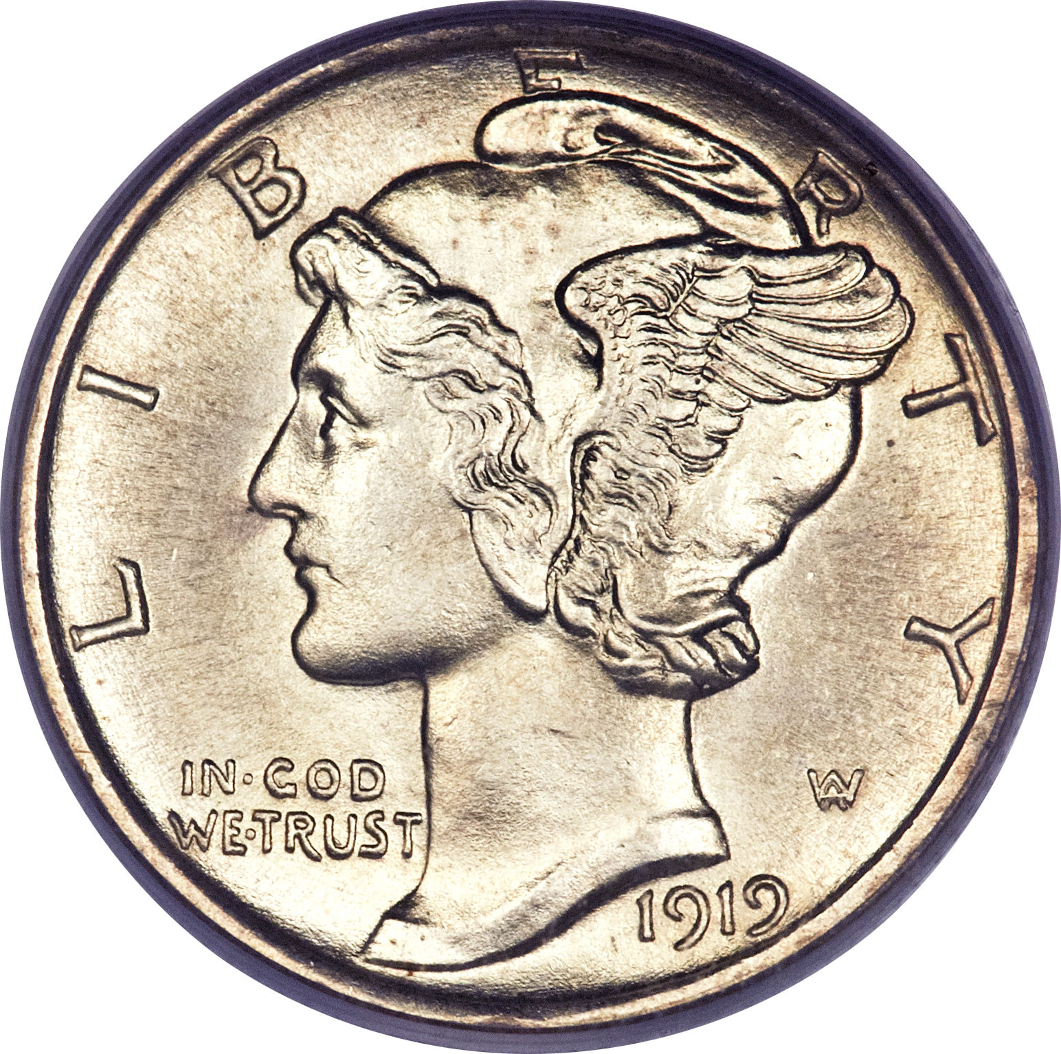 Barber/Liberty Head Dime Values (1892-1916) | CoinTrackers.com Project