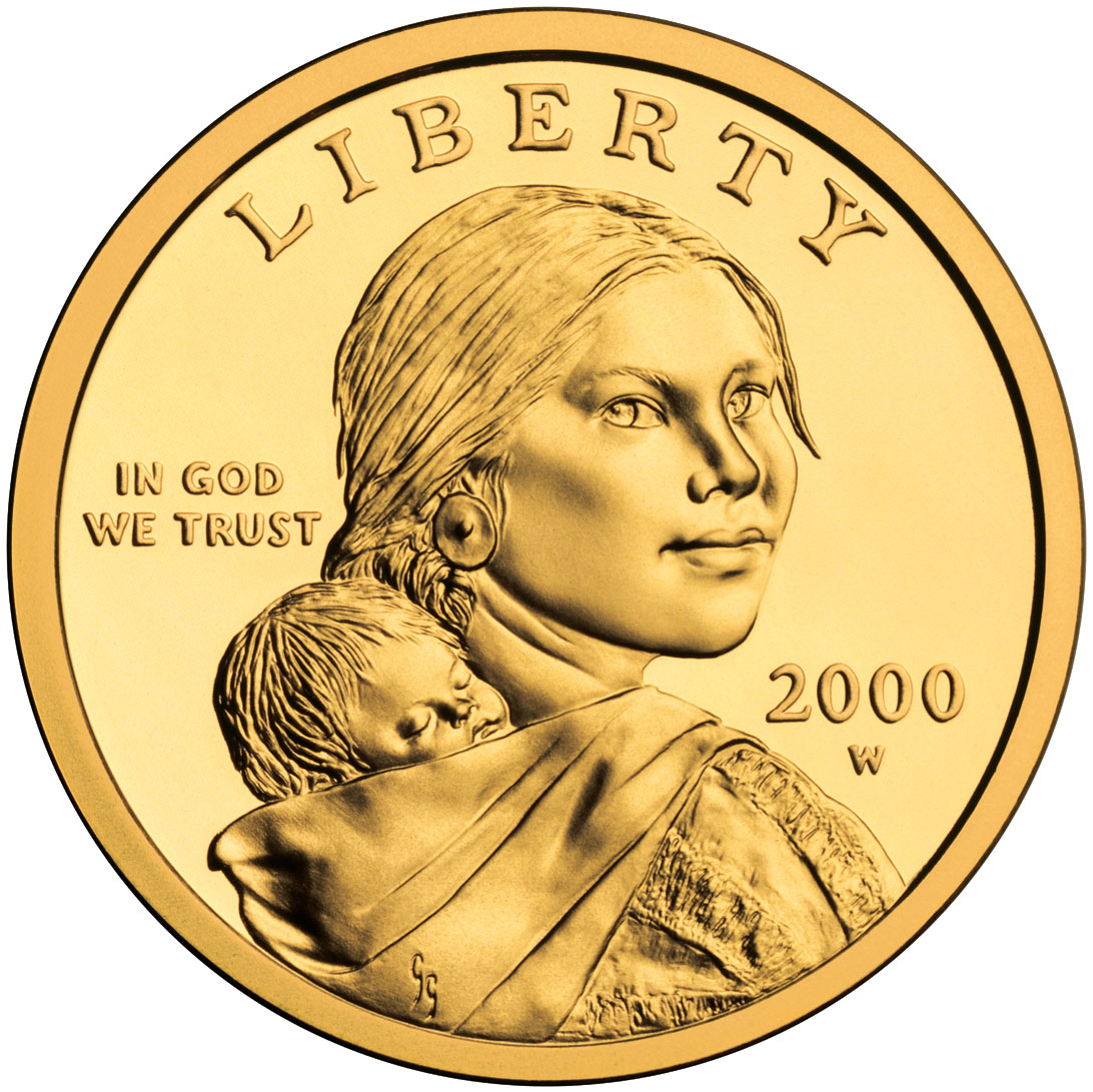 what sacagawea means to me thesis