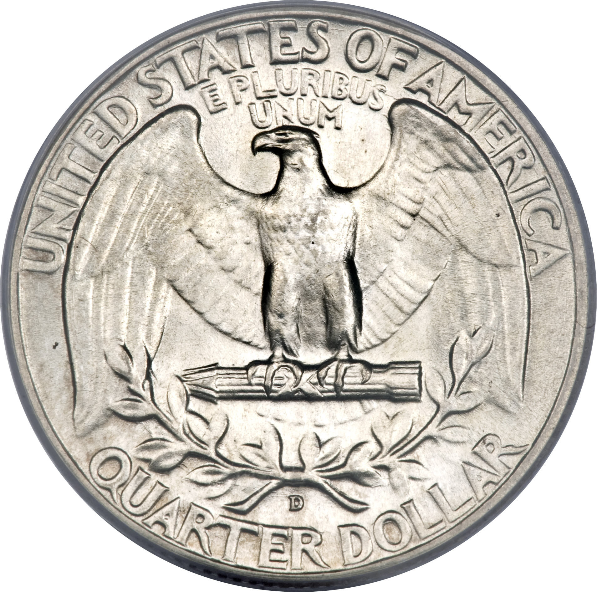 188 Dollar Quot Washington Silver Quarter Quot United States Numista