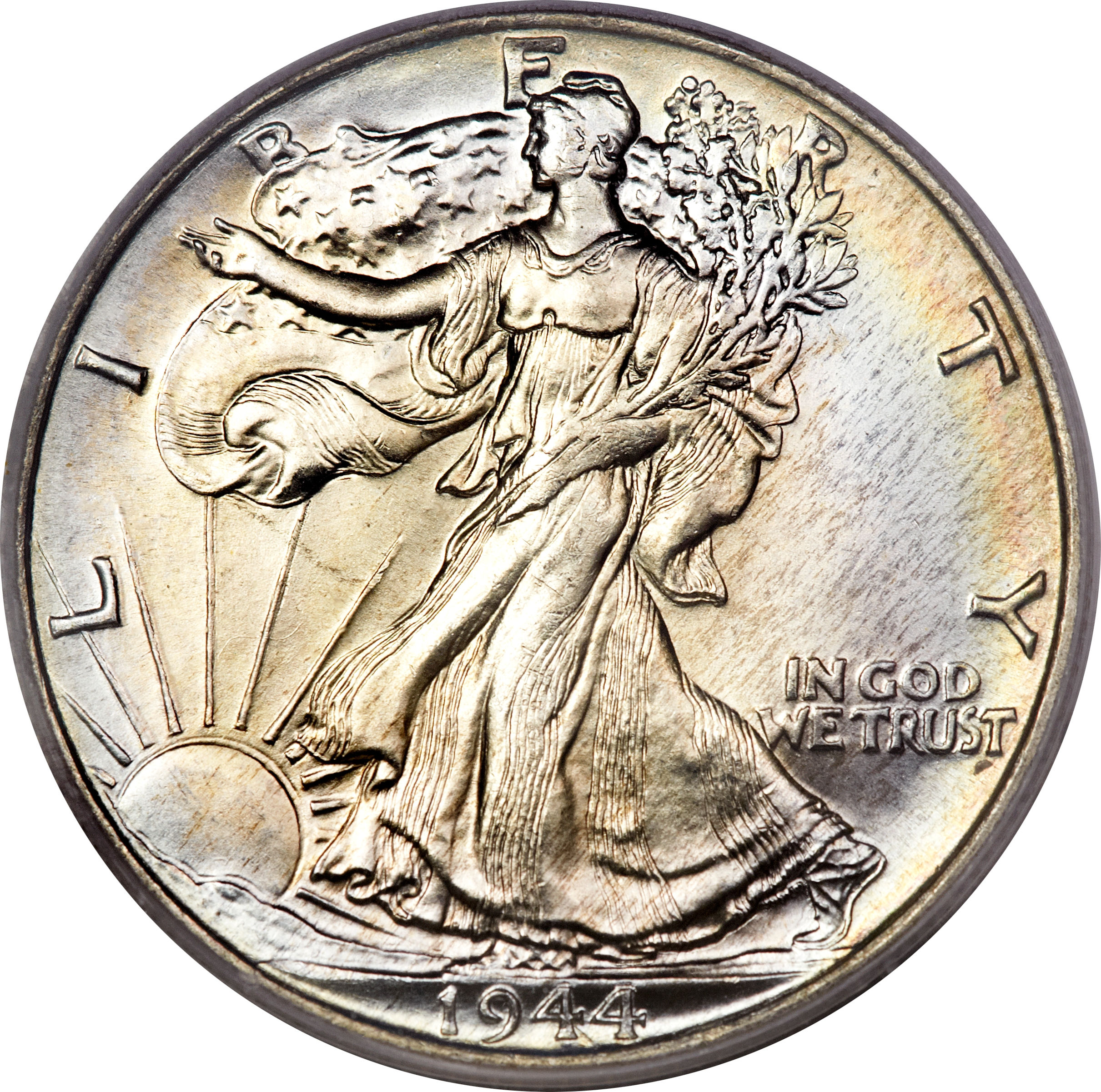 189 Dollar Quot Walking Liberty Half Dollar Quot United States