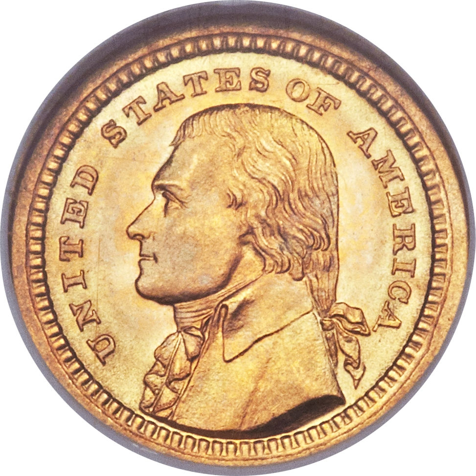 thomas jefferson dollar coin value