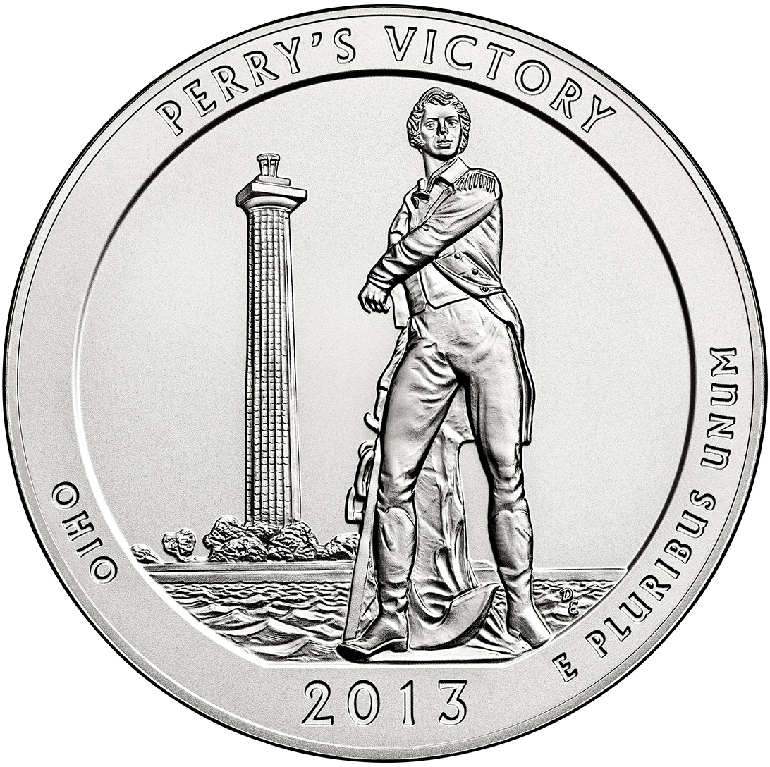 188 Dollar Quot Washington Quarter Quot Perry S Victory Silver
