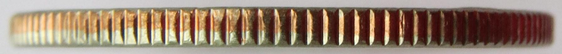 ¼ Dollar ''Washington Quarter'' (Harpers Ferry National