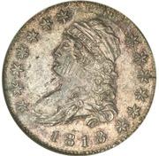 1 Cent (Private Restrike Mule) – obverse