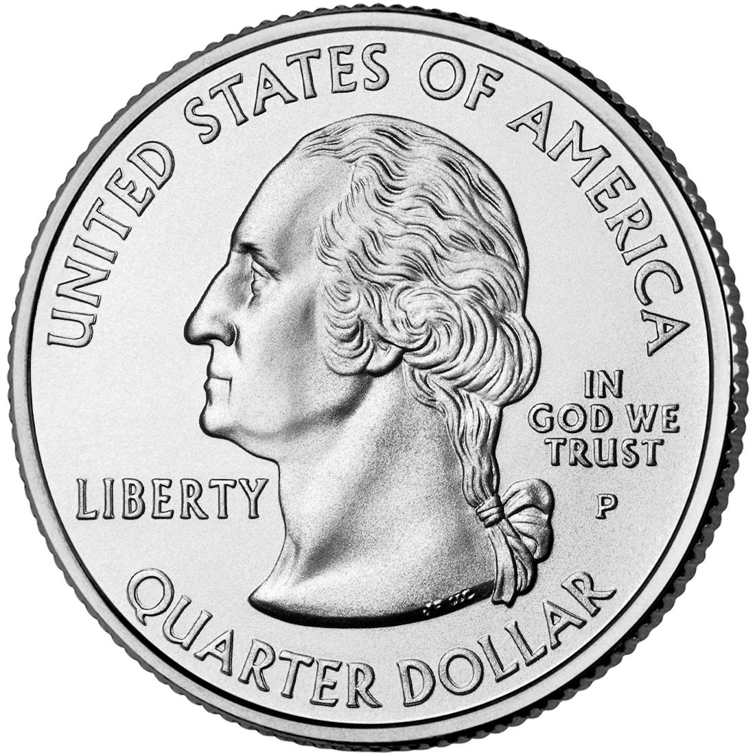 ¼ Dollar