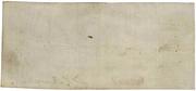 Type 8 - 50S - Seconde émission du 16 mai 1861 – reverse