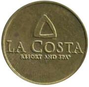 Token - La Costa Resort & Spa (Carlsbad, California) -  obverse