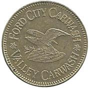 1 Dollar - Ford City Carwash (Pennsylvania) – obverse