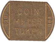 Coin Meter Token -  obverse