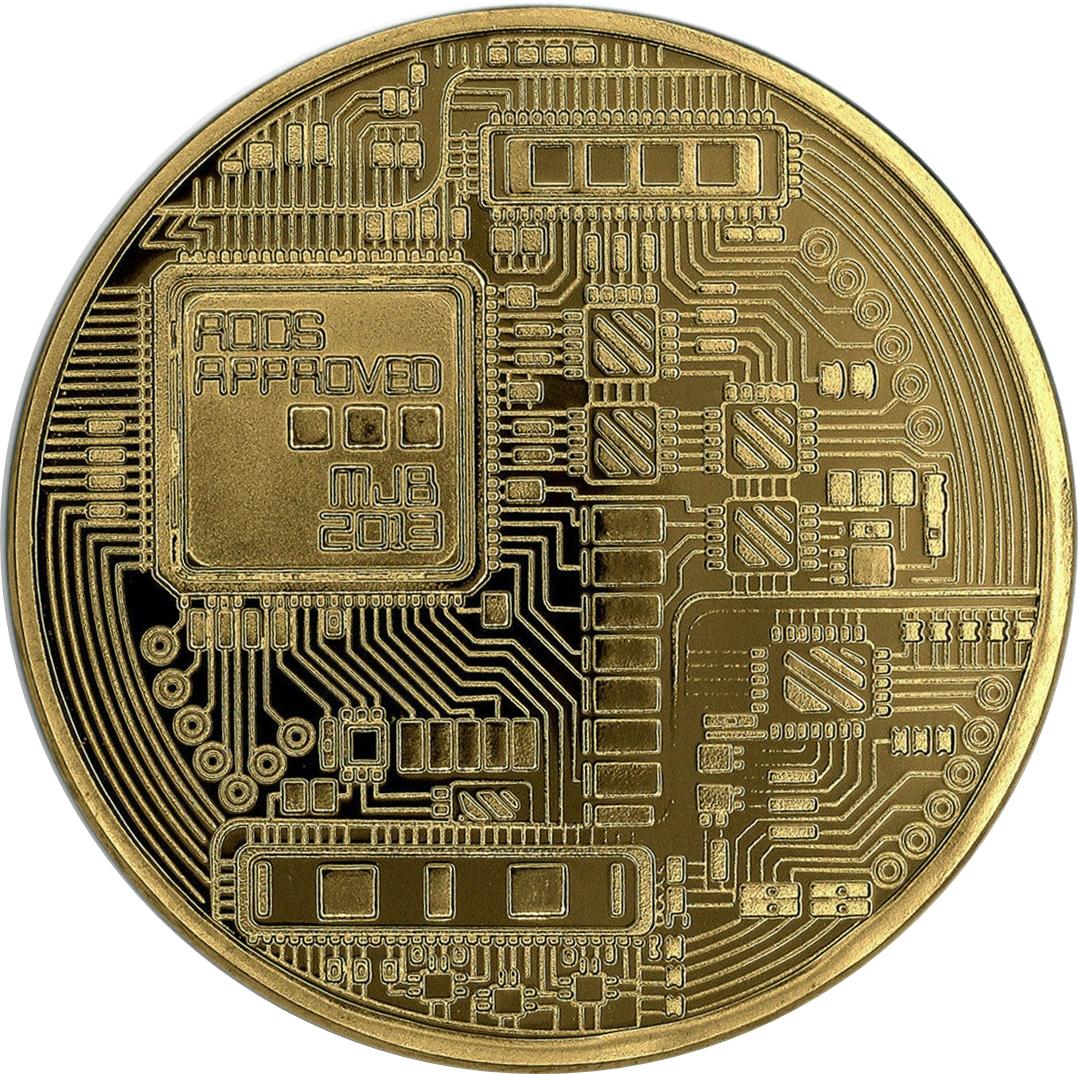 Zenor Crypto-Monnaie Rare Nouvelle pi/èce de Monnaie de Collection Huobi Token
