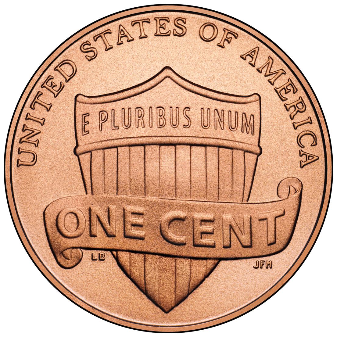 penny e pluribus unum 2009 worth