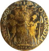 Concordia Militum - Initium sapientiae Timor Domini – obverse