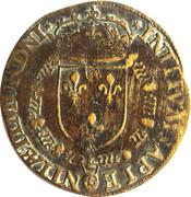 Concordia Militum - Initium sapientiae Timor Domini – reverse