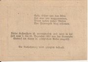 10 Heller (Etsdorf) – reverse