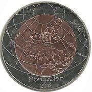 10 Kroner (Norwegian Set) – obverse