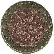 50 Kroner (Norwegian Set) – obverse