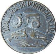 Medal - Tractores de Portugal S.A.R.L – obverse