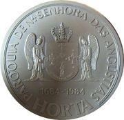 Medal - Paroquia de Na. Senhora das Angustias – obverse