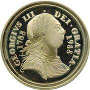 Medallion - Australia's Numismatic History – obverse